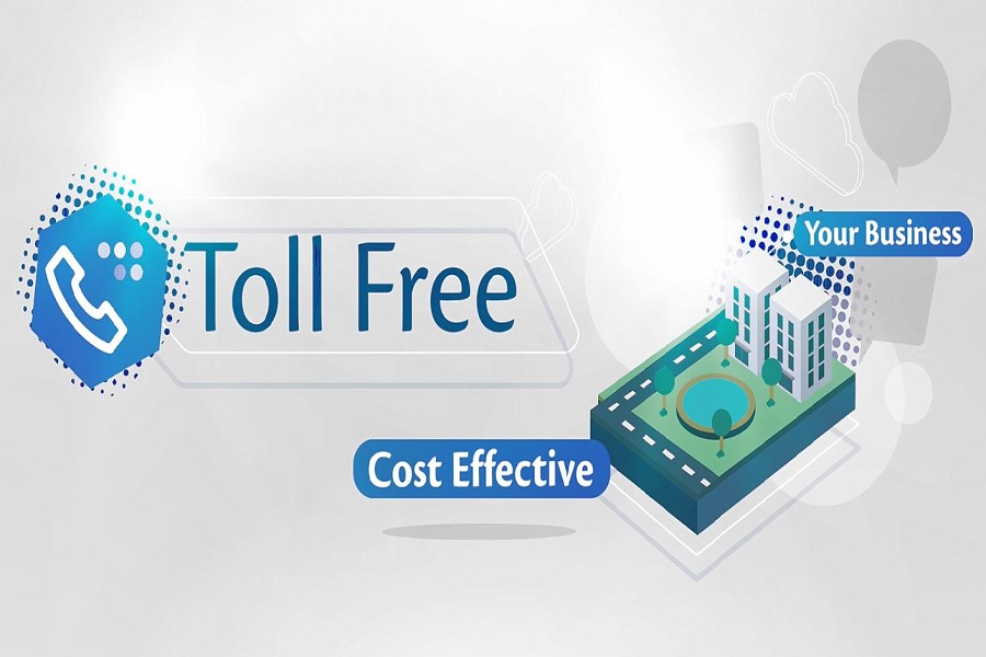 Toll Free Infographic